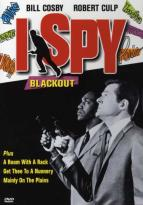 I Spy - Blackout