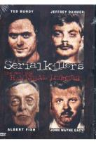 Serial Killers - The Real Life Hannibal Lectors