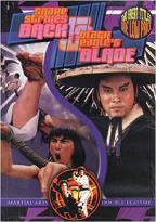 Martial Arts Double Feature: Snake Strikes Back/Black Eagles's Blade