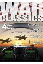 War Classics - Vol. 5: 4 Feature Films