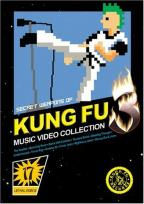Secret Weapons of Kung Fu Music Video Collection #3