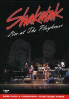 Shakatak - Live at the Playhouse
