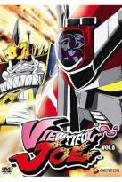 Viewtiful Joe - Vol. 8