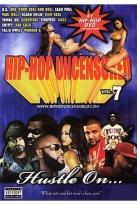Hip - Hop Uncensored Vol. 7 - Hustle On
