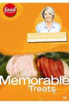Paula Deen - Memorable Treats