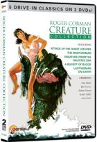 Roger Corman Creature Collection