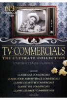 TV Commercials - The Ultimate Collection