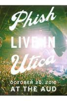 Phish: Live in Utica