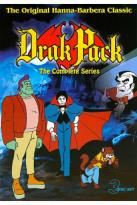 Drak Pack - The Complete Series