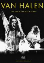 Van Halen: The David Lee Roth Years