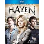 Haven - The Complete Second Season