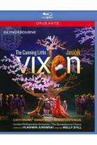 Cunning Little Vixen (Glyndebourne)