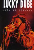 Lucky Dube Live in Concert
