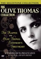 Olive Thomas Collection - The Flapper/Olive Thomas: Everybody's Sweetheart