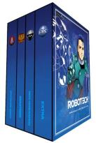 Robotech - Protoculture Collection