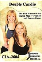 Double Cardio With Sharon Money Twombly & Seasun Zieger
