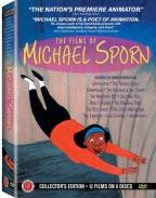 Films of Michael Sporn, The: Collector's Edition Box Set