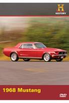 History Channel Presents: Automobiles - 1968 Mustang