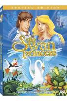 Swan Princess