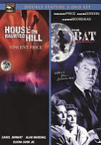 House on Haunted Hill/ The Bat