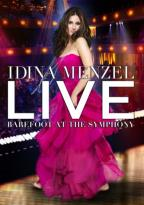 Idina Menzel: Live - Barefoot at the Symphony