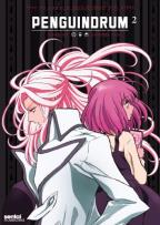 Penguindrum: Collection 2
