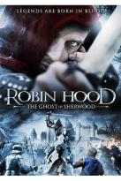 Robin Hood: The Ghost of Sherwood