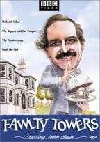 Fawlty Towers - Series Three