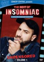 Best of Insomniac with Dave Attell: Uncensored Vol. 1