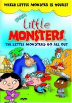 Little Monsters - Little Monsters Go All Out