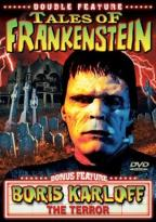 Tales of Frankenstein/Terror