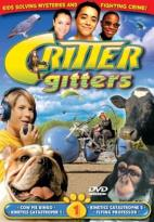 Critter Gitters: Flying Professors/Cow Pie Bingo/Kinetic Catastrophe I & II