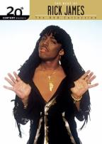 20th Century Masters: DVD Collection - Rick James