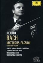 Karl Richter/Munich Bach Orch. - St. Matthews Passion