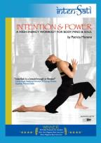 Intensati: Intention and Power - A High Energy Workout for Body Mind and Soul