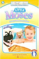 Little Leaders - Little Moses