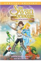 Swan Princess - Mystery of the Enchanted Treasure