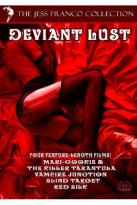 Jess Franco Collection: Deviant Lust