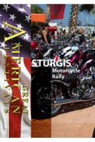 Great American Festivals: Sturgis Motorcycle Rally