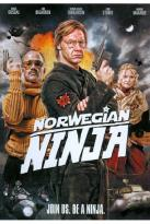 Norwegian Ninja