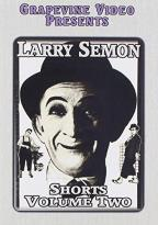 Larry Semon, Vol. 2