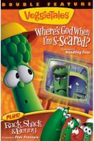 Veggie Tales: Where's God When I'm S-scared?/Rack, Shack & Benny