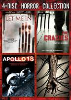 Let Me In/Crazies/Apollo 18/Pandorum