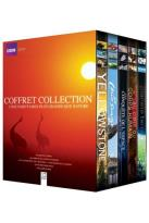 Coffret Collection: 5 Documentaires Plus Grands Que Nature