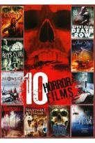 10 - Film Horror Pack, Vol. 5