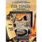 Naxos Musical Journey, A - Viva Espana!