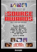 Best of the Source Awards - Vol. 2: Hip-Hop History
