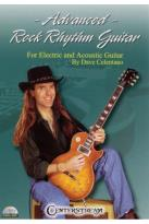 Advanced Rock Rhythm Guitar