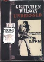 Gretchen Wilson - Undressed