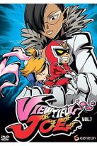 Viewtiful Joe - Vol. 7